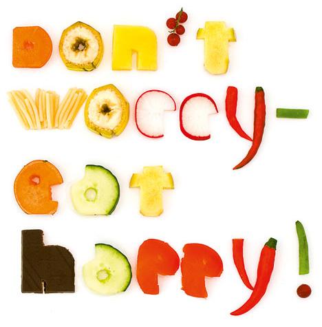 mood food