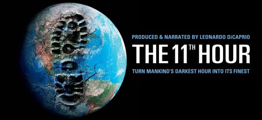 the11thhourposterprint